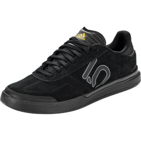 adidas Five Ten Sleuth DLX Cykelsko Damer, core black/grey six/matte gold